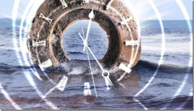 time-sea