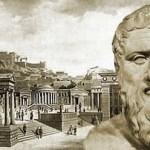 Η επιρροή του Πλάτωνα στον επικούρεια ηθική
