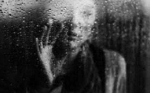 woman-rain-glass