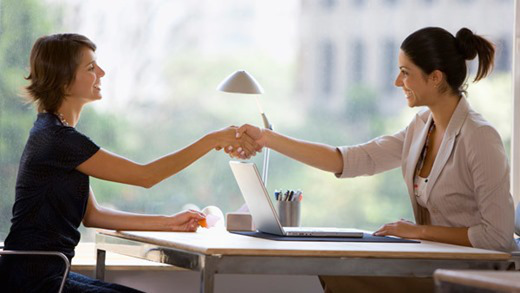 businesswomenhands