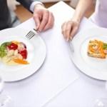 Πώς ένα γεύμα μπορεί να αποκαλύψει την προσωπικότητά σας