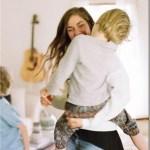 15 μαθήματα ζωής που θέλω να δώσω στο γιο μου