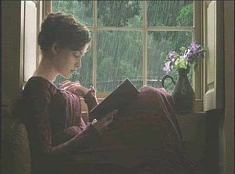 Woman-reading-book
