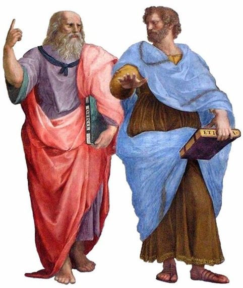 aristotele-plato