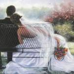 Ό,τι και να κάνεις θα παντρευτείς τον λάθος άνθρωπο