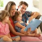 Ευτυχισμένοι Γονείς – Ευτυχισμένα Παιδιά