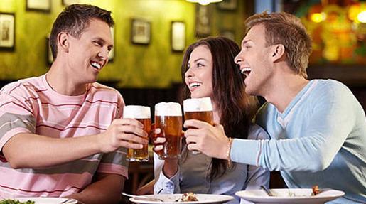 drinkin-beer