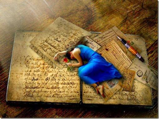 woman-book-diary