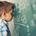 Το άγχος δεν φέρνει πάντα κακές επιδόσεις στα μαθηματικά