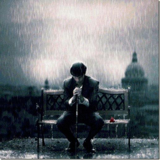 rain-solitair