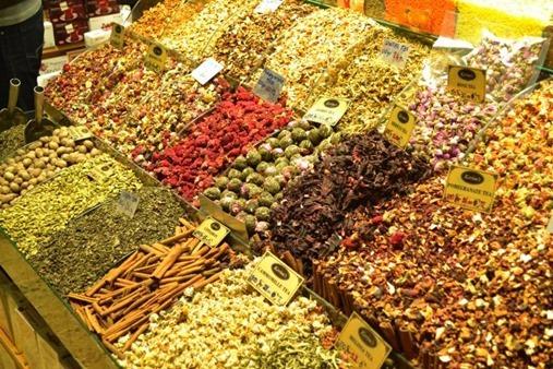 bazar-spice-instabul