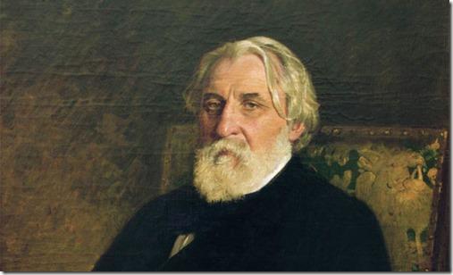 Turgeniev