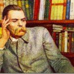 Μαξίμ Γκόρκι: ο συγγραφέας της Μάνας