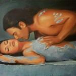 Μπουσκάλια: Η αγάπη δημιουργεί ένα «εμείς» χωρίς να καταστρέφει ένα «εγώ»