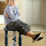 """4 """"κακές"""" συμπεριφορές του παιδιού που δεν πρέπει να επιτρέπουμε"""