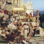 Ρωμαϊκή Φιλοσοφία: Η διατήρηση της αρχαίας ελληνικής κληρονομιάς