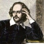Σαν σήμερα 23 Απριλίου γεννήθηκε και πέθανε ο κορυφαίος δραματουργός Ουίλιαμ Σαίξπηρ