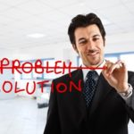 Κανόνες επίλυσης προβλημάτων