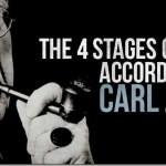 Καρλ Γιουνγκ: Τα 4 στάδια της ζωής
