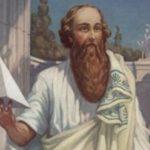 Πυθαγόρας, ο μεγάλος δάσκαλος της αρχαίας Ελλάδας