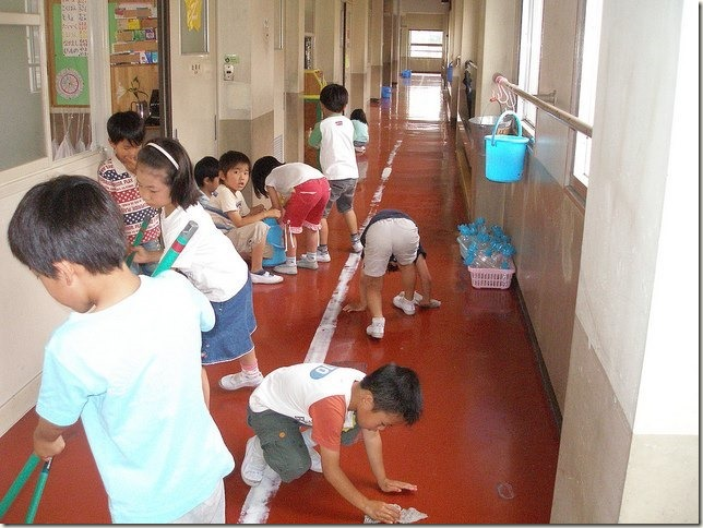school_in_Japan