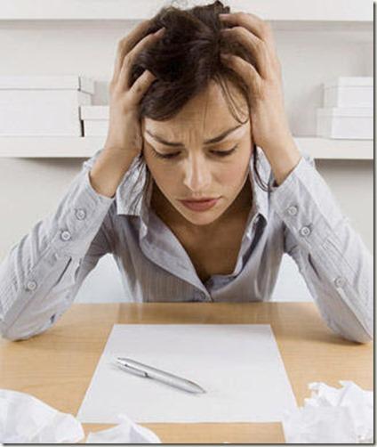 stress-woman