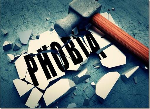 phobiia