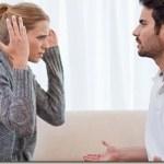 Τι φράσεις να μην πείτε σε ένα καυγά