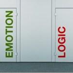 Πώς διαφέρει ο «λογικός» από το «συναισθηματικό» εγκέφαλο