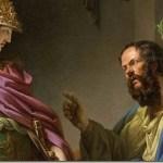 Η μόρφωση σύμφωνα με τον Σωκράτη