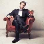 Τα πέντε χαρακτηριστικά ενός πραγματικού τζέντλεμαν