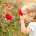 Οι πέντε επιδράσεις που έχει η επαφή με τη Φύση στα παιδιά