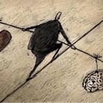 Ποιοι ακολουθούν τη λογική και ποιοι το συναίσθημα;
