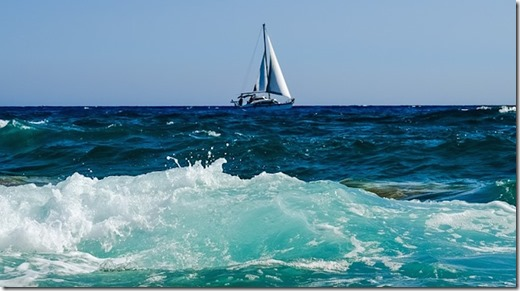 wave-boat