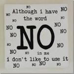 Δυσκολεύεστε να πείτε «όχι»; Παραδίδουμε μαθήματα διεκδίκησης