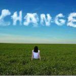 Ο φόβος της αλλαγής