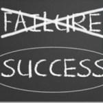 Αποτυχία-Η μεγάλη μας φοβία