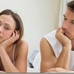 Μήπως η σχέση σου σταμάτησε να σε ικανοποιεί, σε βαθμό που δεν φτιάχνεται;