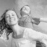 Μητρότητα δεν είναι αυτά που κάνεις, αλλά αυτά που νιώθεις