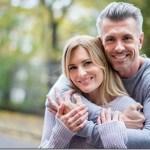 7 λόγοι που οι γυναίκες προτιμούν τους μεγαλύτερους άντρες