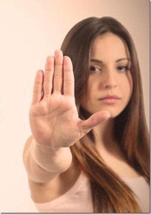stop-rudeness