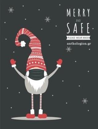 Merry & Safe