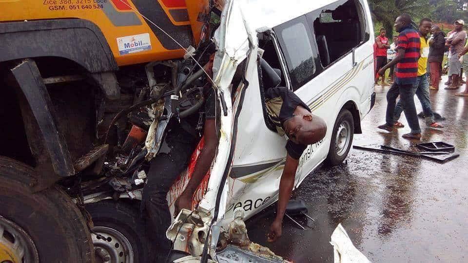nigeria accident