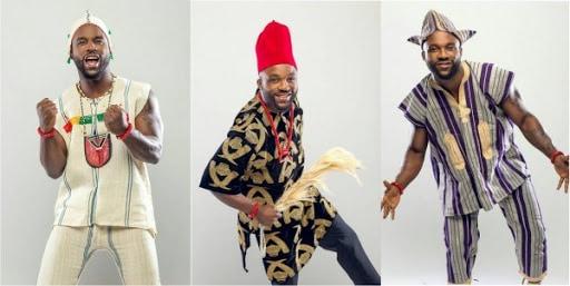 Nigeria-igbo-hausa-yoruba