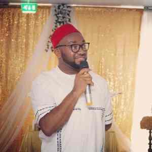 Opening remark by Mr Anthony-Claret Onwutalobi