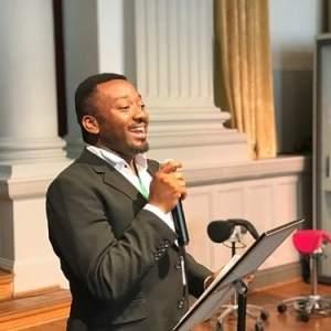 Bio - Anthony-Claret Onwutalobi