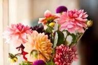 Nixon Design flowers