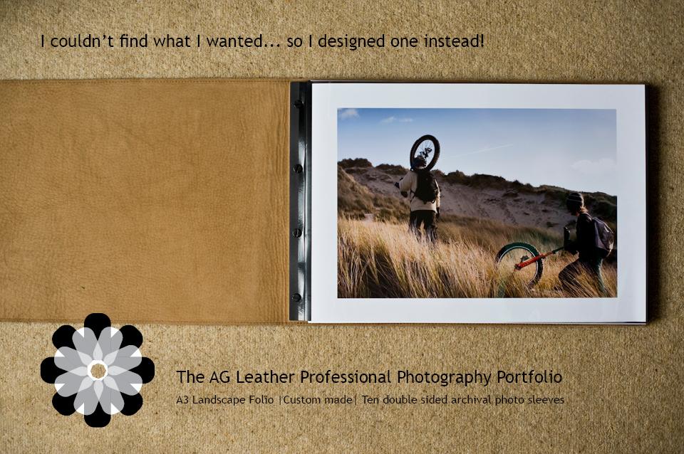 The AG Leather Professional Photography Portfolio