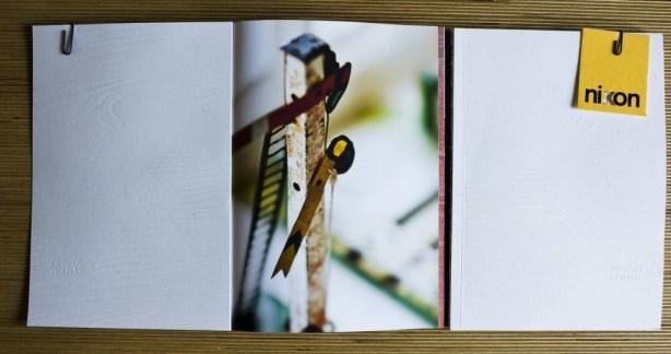 Nixon Design Brochure - Anthony Greenwood Photography