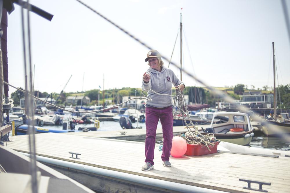 Greenwood Mylor Yacht Harbour14